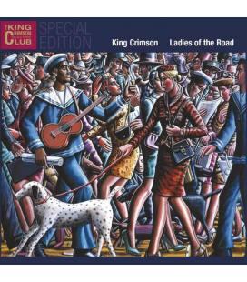 Ladies Of The Road (1971-72) (2 CD)