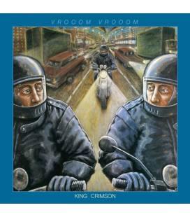 Vrooom, Vrooom (1995-6) (2 CD)