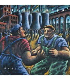 Heavy Construktion (2000) (3 CD)