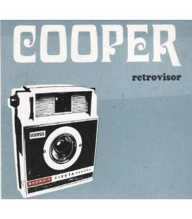 Retrovisor (1 LP BLACK)