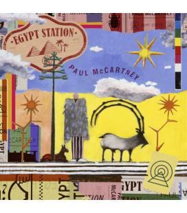 Egypt Station - STANDART (1 CD )