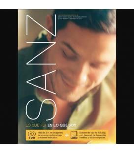 Lo Que Fui Es Lo Que Soy (2 DVD)