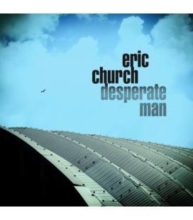 Desperate Man (1 CD)