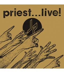 Priest....Live (2 LP)