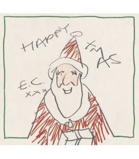 Happy Xmas (1 CD)