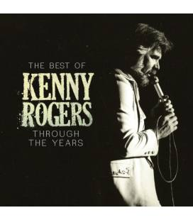 The Best Of Kenny Rogers: Through The Years (1 CD)