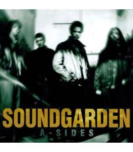 A-Sides (2 LP)
