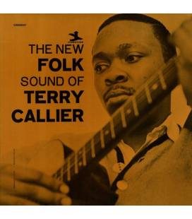 The New Folk Sound Of Terry Callier (1 CD Deluxe)