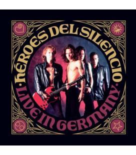 Live In Germany (1 CD JEWEL)