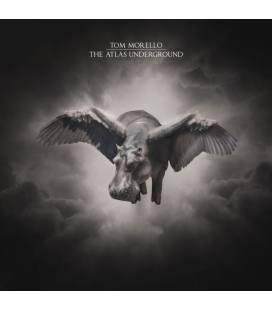 The Atlas Underground (1 CD)