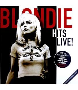 Hits Live, Live At Paradise Boston 1978 (1 LP 180 Gr)