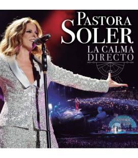 La Calma, Directo (3 CD+1 DVD)