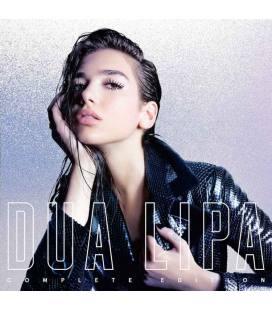 Dua Lipa, Complete Edition (2 CD SLIPCASE)