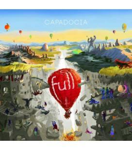 Capadocia (1 CD)