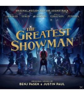 The Greatest Showman (1 LP)
