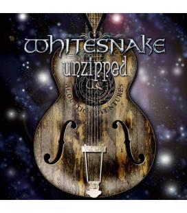 Unzipped (1 CD)