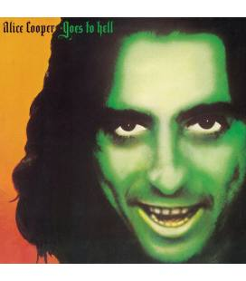 Alice Cooper Goes To Hell (1 LP)