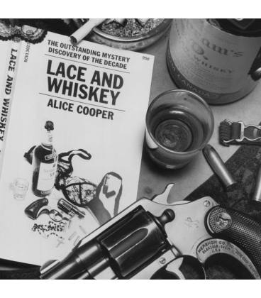 Lace And Whiskey (1 LP)