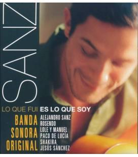 Lo Que Fui Es Lo Que Soy (1 CD+2 LP)