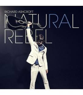 Natural Rebel (1 CD)