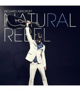 Natural Rebel (1 LP)