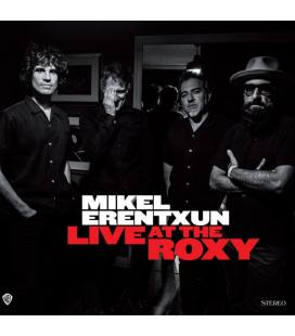 Live At The Roxy (1 CD+1 LP)