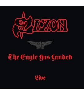 The Eagle Has Landed (Live - 1999 Remaster) (1 CD)