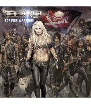 Forever Warriors (1 CD)