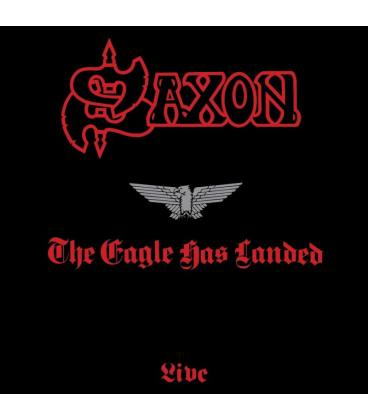 The Eagle Has Landed (Live - 1999 Remaster) (1 LP)