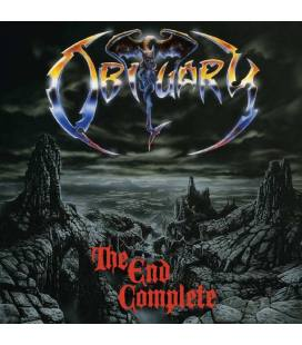 The End Complete (1 CD)