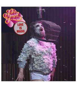 Love Is Magic (2 LP)