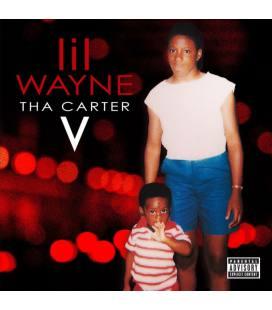 Tha Carter V (1 CD)