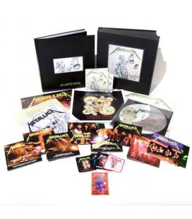 ...And Justice For All (Remastered 2018) (Box Set Ltdo.: 6 LP+11 CD+4 DVD)
