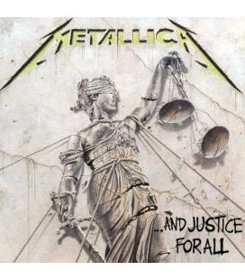 ...And Justice For All (Remastered 2018) (1 CD)