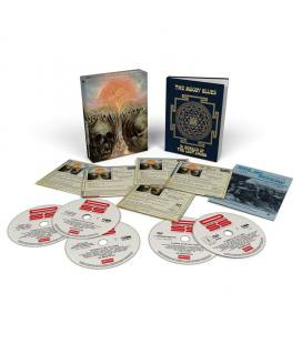 In Search Of The Lost Chord (Ed. 50º Aniversario) (Box Set Super Deluxe: 3 CD+2 DVD)
