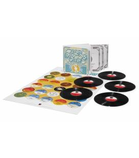 For Discos Only: Indie Dance Music From Fantasy & Vanguard Records (1976-1981) (Box Set: 5 LP)