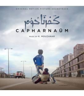 Capharnaüm (1 CD)