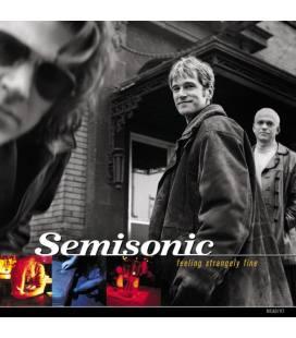 Feeling Strangely Fine 20th Anniversary (1 CD)