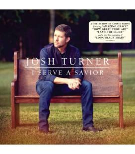 I Serve A Savior (1 CD)