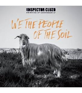 We The People Of The Soil  (1 CD)