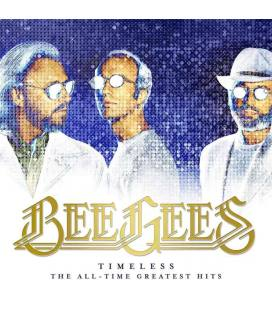 Timeless - The All-Time Greatest Hits (2 LP)