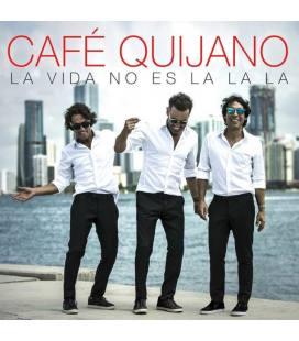 La Vida No Es La La La (1 CD)