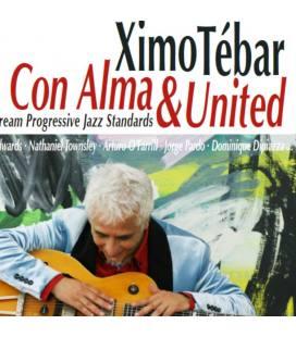Con Alma & United (1 CD)