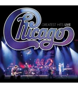 Greatest Hits Live On Soundstage (1 CD)