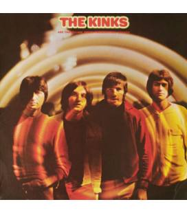 The Kinks Are The Village Green Preservation Society (1 LP)