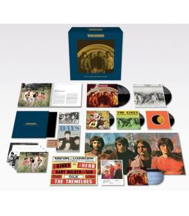 The Kinks Are The Village Green Preservation Society (Box Set)