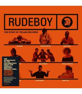 Rudeboy: The Story Of Trojan Records (1 CD)