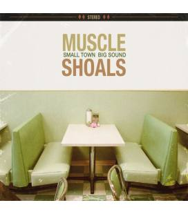 Muscle Shoals: Small Town, Big Sound' (1 CD)