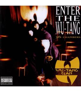 Enter The Wu Tang (1 LP)