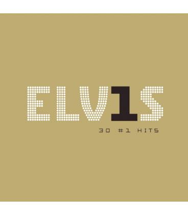 Elv1S 30 #1 Hits (2 LP)